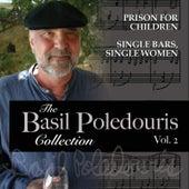 The Basil Poledouris Collection Vol: 2 - Prison for Children / Single Bars, Single Women (Original Score) de Basil Poledouris