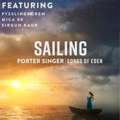 Sailing von Porter Singer