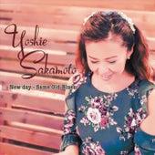 New Day - Same Old Blues von Yoshie Sakamoto