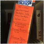 Bluesbuero, Vol. 1 de Various Artists