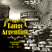 Tangos  Argentinos Cantados by Various Artists