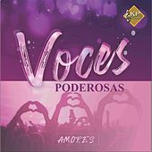 Voces Poderosas - Amores de Various Artists