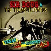 Texas Rock For Country Rollers de Texas Tornados
