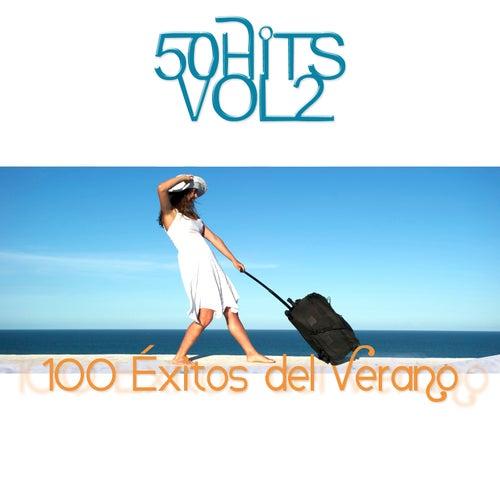 100 Éxitos del verano Vol.2 by Various Artists