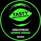 Gimme Gimme fra Discotron