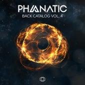 Back Catalog, Vol. 4 de Phanatic