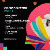 Selector, Pt. 08 von Various Artists
