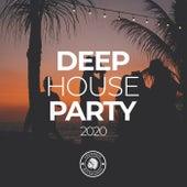 Deep House Party 2020 de Various Artists