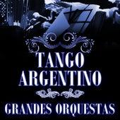 Tango Argentino-Grandes Orquestas by Various Artists