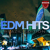 EDM Hits Brazil Edition, Vol. 4 de Various Artists