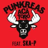 Aca' Toro de Punkreas