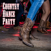 Country Dance Party de Various Artists