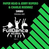 Shibu fra Paperhead