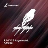Dissymmetrical 11 von Rado