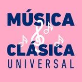 Música Clásica Universal de Various Artists