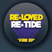 Fire EP de Re-Tide