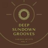 Deep Sundown Grooves, Vol. 4 by Various Artists