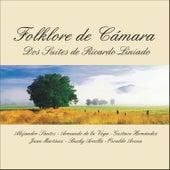 Folklore de Cámara - Dos Suites de Ricardo Liniado fra Alejandro Santos