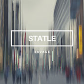 Savage (Remix) by Statle