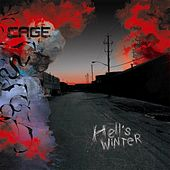 Hell's Winter by Cage