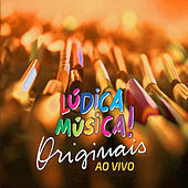 Originais (Ao Vivo) de Lúdica Música!