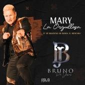 Mary La Orgullosa de Bruno De Jesus