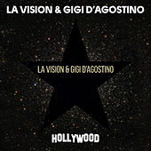 Hollywood von LA Vision