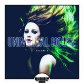 Universal House, Vol. 6 de Various Artists