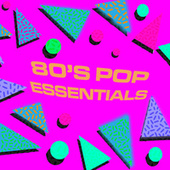 80s Pop Essentials van Various Artists