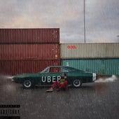 Rainy Uber de Matthew Karpovsky