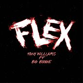 Flex (Clean Version) by Tony Williams