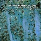 Vintage House Culture, Vol. 3 - Nu Disco House Sounds by Various Artists