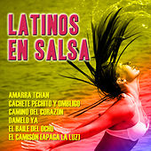 Latinos En Salsa by Various Artists