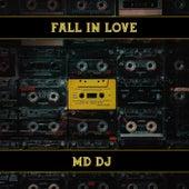 Fall in Love de MD Deejay