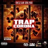 Trap Corona (Deluxe Edition) de Uncle Sam (R&B)