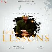 Life Lessons by Kaura Kahnewala