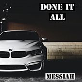 Done It All de Messiah