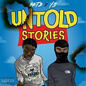 Untold Stories (feat. Ys) de Pat Z