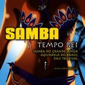 Samba de Tempo Rei