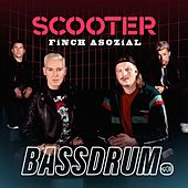 Bassdrum by Scooter