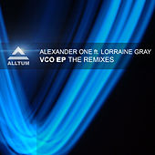 VCO EP the remixes von Alexander One