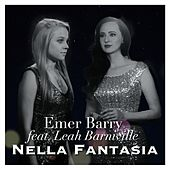 Nella Fantasia (feat. Leah Barniville) by Emer Barry