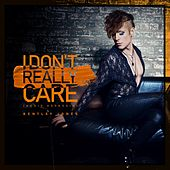I Don't Really Care (Audio Assassin) by Bentley Jones