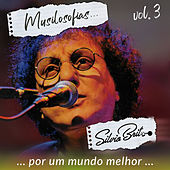 Musilosofias, Vol. 03 de Silvio Brito