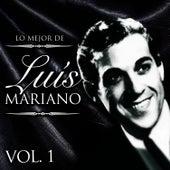 Lo Mejor de Luís Mariano. Vol. 1 von Luis Mariano