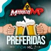 Las Preferidas, Vol. 2 (En vivo) de Marca MP