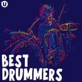 Best Drummers van Various Artists
