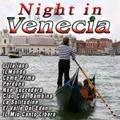 Night In  Venecia de Il Cuore
