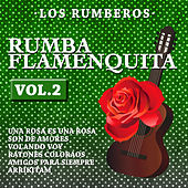 Rumba Flamenquita Vol.2 de Los Rumberos