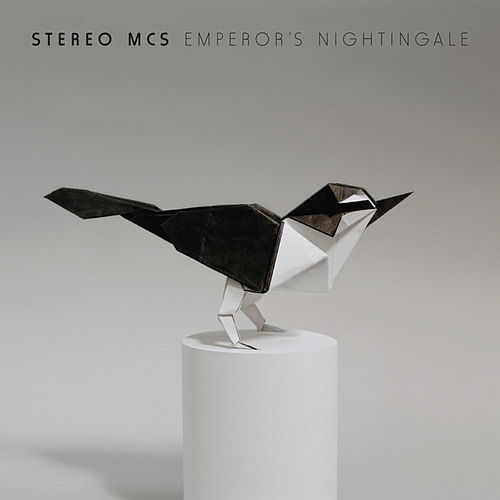 Emperor's Nightingale by Stereo MC's